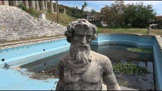 Download Partenón del Negro Durazo Abandonado en Zihuatanejo Video