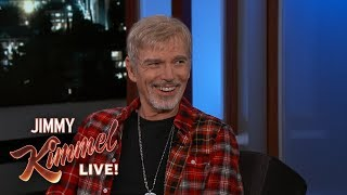 Download Billy Bob Thornton on Pitching in High School Video