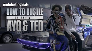 Download How to Hustle in the ATL | Ayo & Teo Video