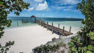 Download Sunny Oceanfront Beach Home in Elbow Cay Hope Town, Bahamas Video