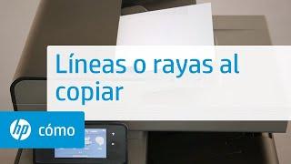 Download Líneas o rayas al copiar | HP Printers | HP Video