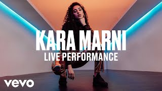 Download Kara Marni - Love Just Ain't Enough (Live) | Vevo DSCVR Video