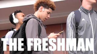 Download 'The Freshman ' LaMelo Ball : Chino Hills (CA) CIF Championship Game : HighlightMix Video
