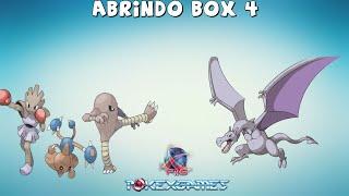 Download PxG #5 - Pegando e Abrindo Box 4! :3 Video