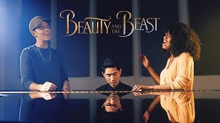 Download Beauty and the Beast - Leroy Sanchez & Lorea Turner (Music Video) Video