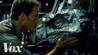 Download Jurassic Park was ahead of its time. Jurassic World is not. Video