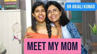Download Meet my Mom! Mother's Day| Sejal Kumar Video