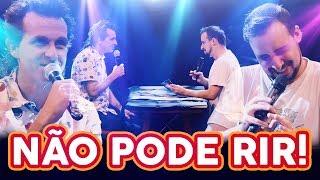 Download NÃO PODE RIR! UTC no Teatro - MARCIO BALLAS contra TODOS Video