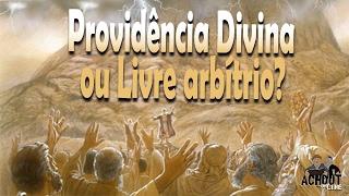 Download Histórias e reflexões judaicas 20 - Providência divina ou Livre arbítrio? - Achdut Online EP128 Video