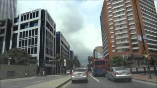 Download Avenida Francisco de Miranda, Caracas Video