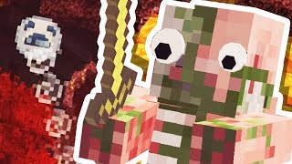 Download BEST MINECRAFT NETHER YOU'VE EVER SEEN!!! [#18] Video