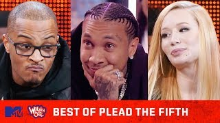 Download Best of 'Plead the Fifth' 😂ft. Iggy Azalea, Tyga, Shaq & More! | Wild 'N Out | #PleadTheFifth Video