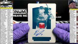 Download 2018 NT Baseball 4 Box Case PYT #65 Video