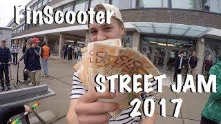 Download FinScooter Street Jam 2017 Video