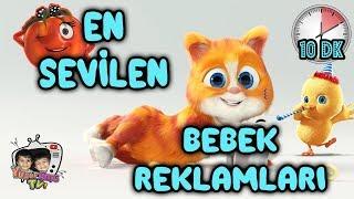 Download EN SEVİLEN BEBEK REKLAMLARI (TEKRARSIZ - 10 DK - FULL HD) Video