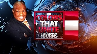 Download The Colors That Unite w/ Pastor Mark Burns: I dont speak for the black race but for the human race Video