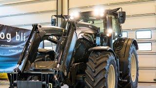 Download Valtra N174 traktor rigges med det beste fra JDD Utstyr Video
