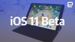 Download iOS 11 Beta | Hands-On Video