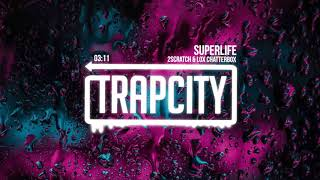 Download 2Scratch - Superlife (ft. Lox Chatterbox) Video