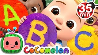 Download ABC Song + More Nursery Rhymes & Kids Songs - CoCoMelon Video