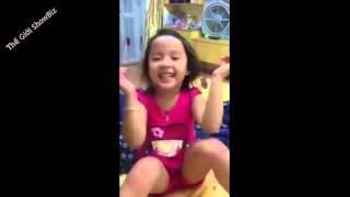 Download Bé Nhím chúc ba Hồng Đăng ngủ ngon Video