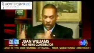 Download Juan Williams Fired by NPR for These Comments About Muslims Video