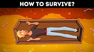 Download 10 DETECTIVE RIDDLES TO TEST YOUR LOGIC. POPULAR RIDDLES ON ESCAPE AND CRIME Video