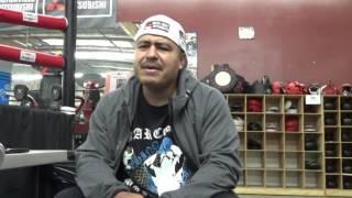 Download robert garcia why did kelly pavlik walk away from boxing - EsNews Boxing Video