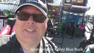 Download Tour of Chase Elliott #24 NASCAR Hauler Video