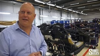 Download IN DEPTH: Koenigsegg Factory Tour with Christian von Koenigsegg Video