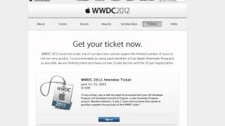 Download WWDC 2012 Video