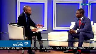 Download Prophet Shepherd Bushiri answers on alleged money laundering claims 1 Video