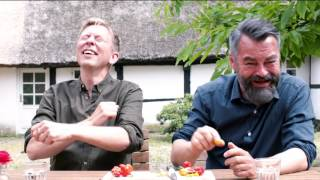 Download Women & Chili | Comedian Brian Lykke and Chili Klaus w/subtitles Video