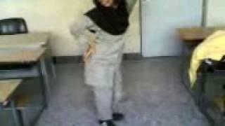 Download Iranian girl dance Baba karam Video