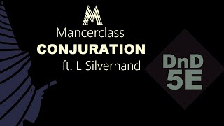 Download (animated d&d) Conjuration Mancerclass Video