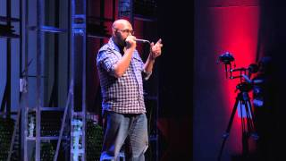 Download A journey into beatboxing | Moktadir Dewan Shanto | TEDxDhaka Video