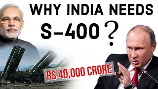 Download S400 Russian Missile Defence System - Why it is so important for India ? Video