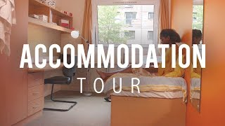 Download Accommodation at the University of Sheffield | Ranmoor Endcliffe Video