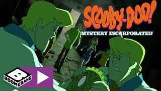 Download Scooby-Doo! Mystery Incorporated | Fred's Twin | Boomerang UK 🇬🇧 Video