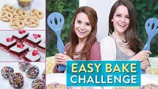 Download EASY BAKE CHALLENGE! Video