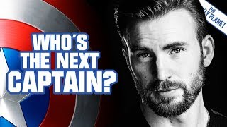 Download Who's The Next Captain America? Video