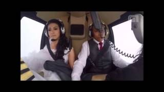 Download 4 lose their lives in tragic helicopter crash in Brazil as pilot flies into IMC condtions Video