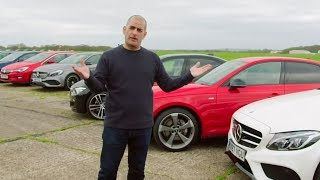 Download Chris Harris' (FAST) Car Buying Advice | Top Gear: Series 26 Video