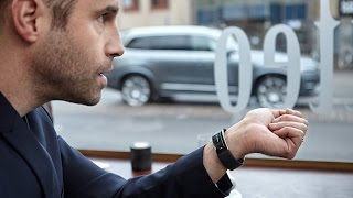Download The Future Is Now: Volvo Cars And Microsoft Enable People To Talk To Their Cars Video