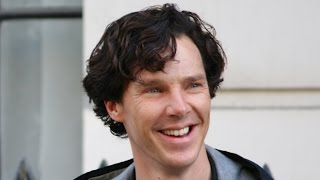 Download 10 Things You Didn't Know About Benedict Cumberbatch Video