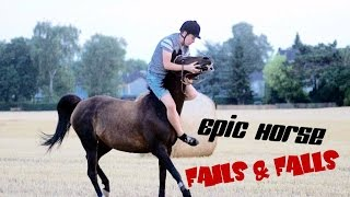 Download Epic Horse Fails & Falls | Youtube-Rider 2016 | *MUST SEE* Video