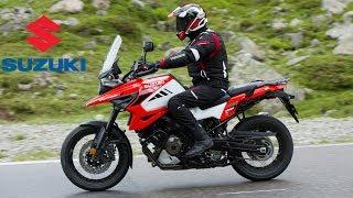 Download 2020 Suzuki V-Strom 1050 / 1050XT - The Master of Adventure Video