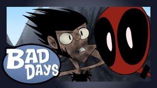 Download X-Men - Bad Days - Episode 5 Video