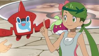 Download Pokémon the Series: Sun & Moon - First Catch in Alola, Ketchum-Style! Video