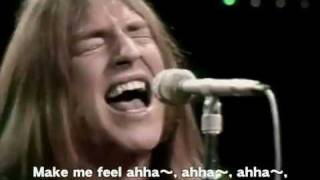 Download グランド・ファンク・レイルロード GRAND FUNK RAILROAD - INSIDE LOOKING OUT Video